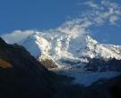 Raka Poshi Peak 7788 Hunza