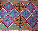 Felt carpet Shyrdak Kyrgyzstan