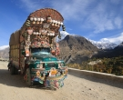 truck-on-the-karakorum-highway