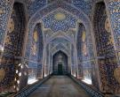 Sheikh mosque-Isfahan