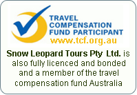 Snow Leopard Tours