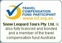 Snow Leopard Tours