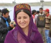 Wakhi lady Gojal